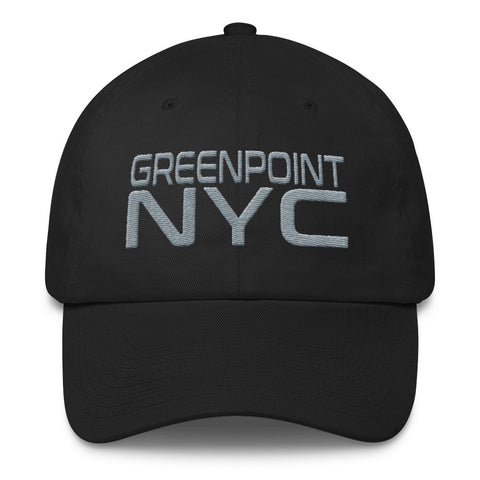 Greenpoint Cotton Cap
