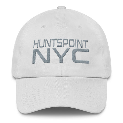 Hunts Point Cotton Cap