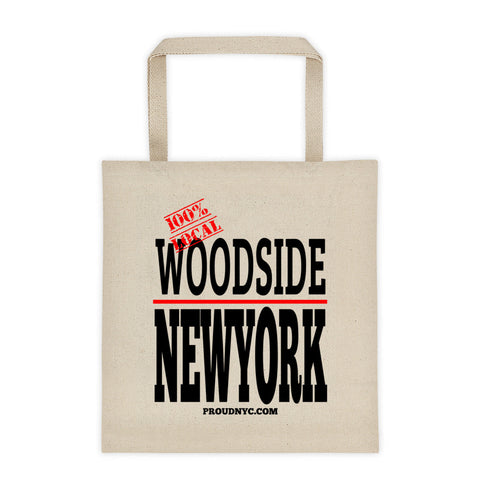 Woodside Local Tote bag