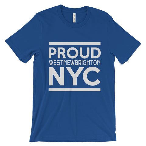 West New Brighton Proud T-Shirt
