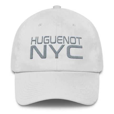 Huguenot Cotton Cap