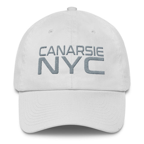 Canarsie Cotton Cap