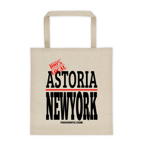 Astoria Local Tote bag