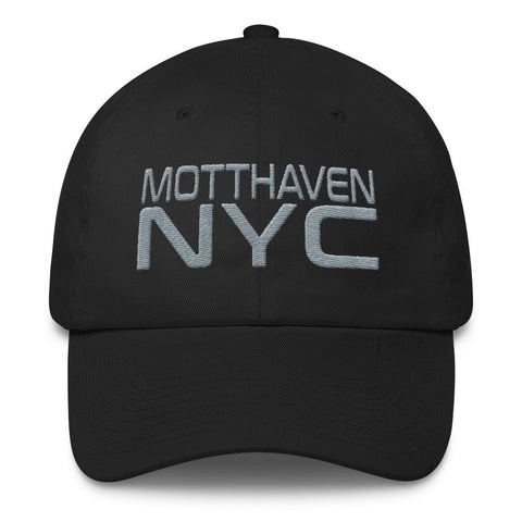 Mott Haven Cotton Cap
