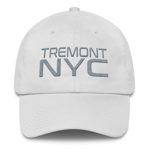 Tremont Cotton Cap