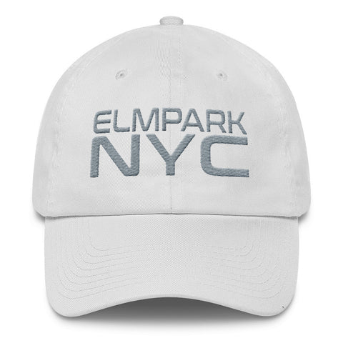Elm Park Cotton Cap
