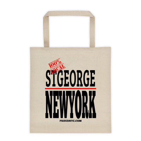 St George Local Tote bag