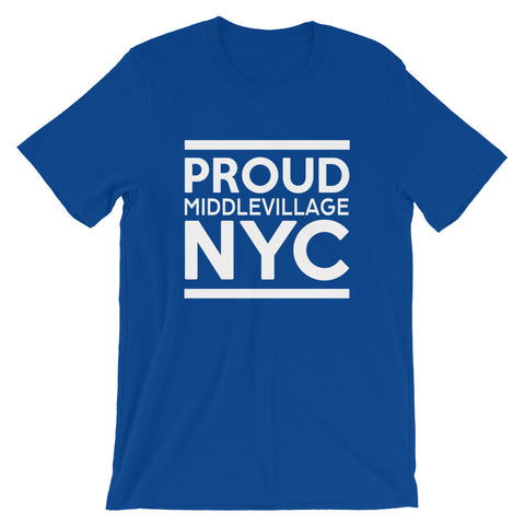 Middle Village Proud T-Shirt