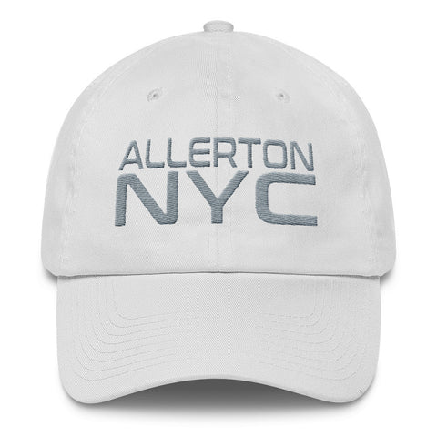 Allerton Cotton Cap