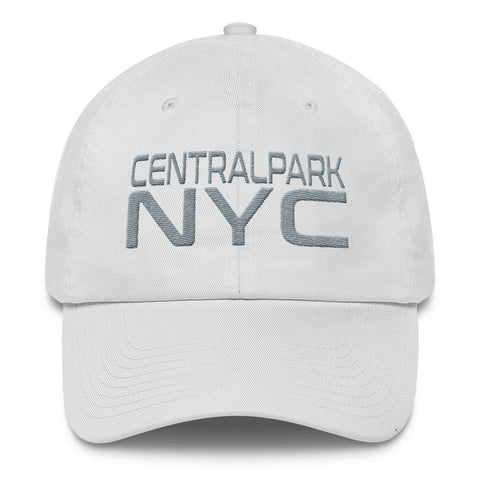 Central Park Cotton Cap