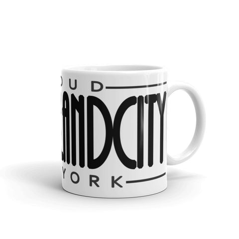 Long Island City Classic Mug