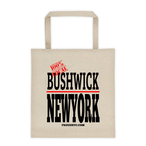 Bushwick Local Tote bag