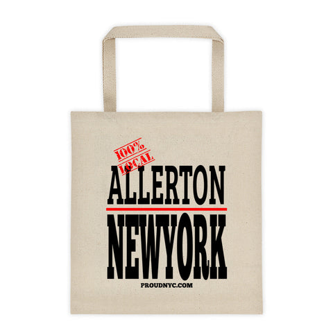 Allerton Local Tote bag