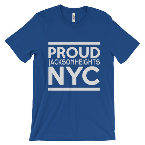 Jackson Heights Proud T-Shirt