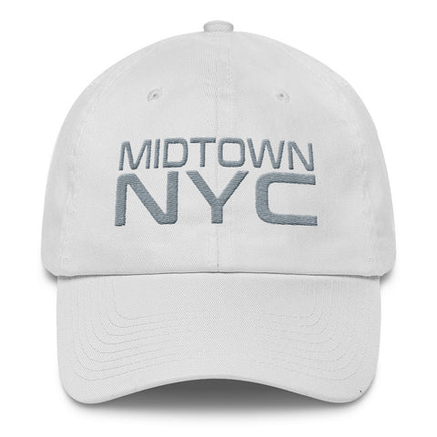 Midtown Cotton Cap