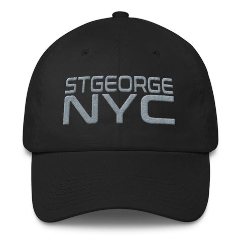 St George Cotton Cap