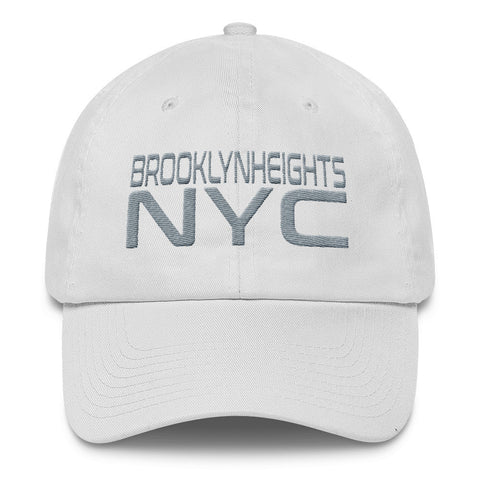 Brooklyn Heights Cotton Cap