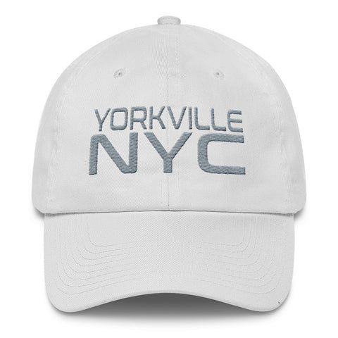 Yorkville Cotton Cap