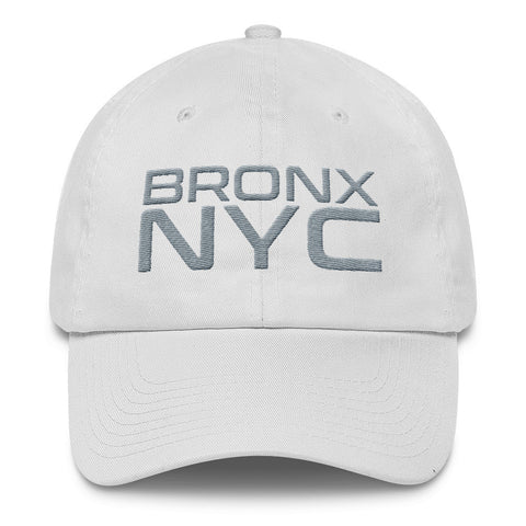 Bronx Cotton Cap