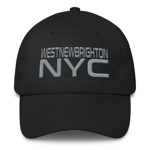 West New Brighton Cotton Cap
