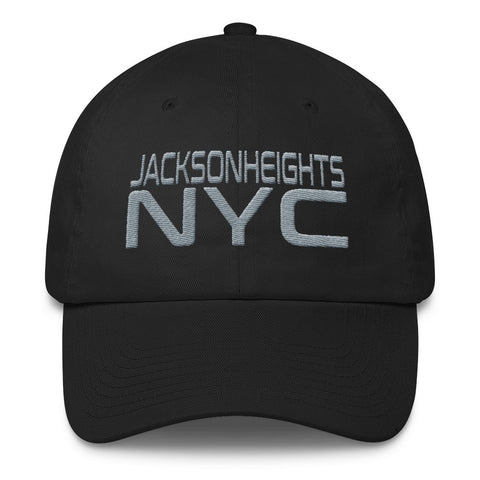 Jackson Heights Cotton Cap