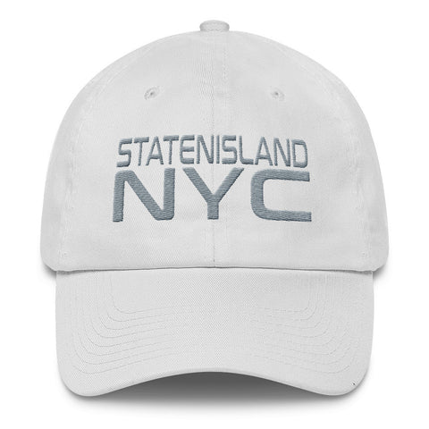 Staten Island Cotton Cap