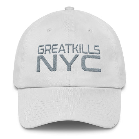 Great Kills Cotton Cap