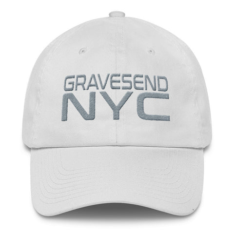 Gravesend Cotton Cap
