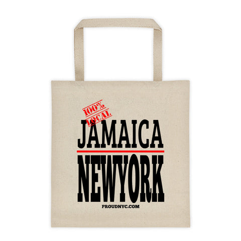 Jamaica Local Tote bag