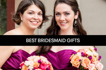 Top 3 Bridesmaid Jewelry Gifts