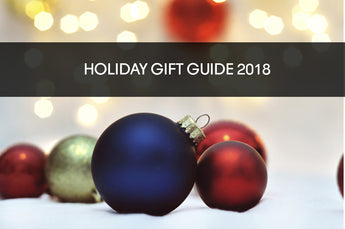 Holiday Gift Guide 2018 For Women