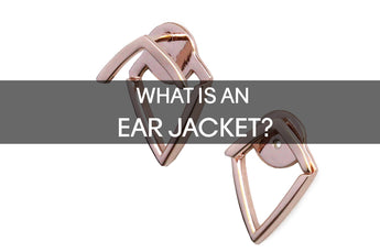 What Is An Ear Jacket?