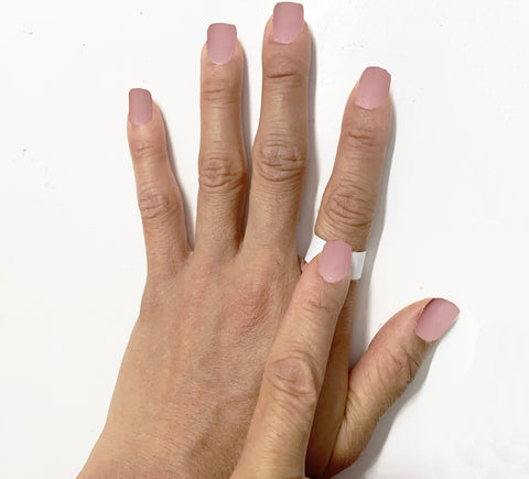 What is my ring size? This is how you measure your finger to find out your ring size