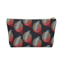 Flow by Tara Davis Geo Circle Makeup Bag - Flow by Tara Davis