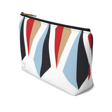 Flow by Tara Davis Geo Kite Makeup Bag - Flow by Tara Davis