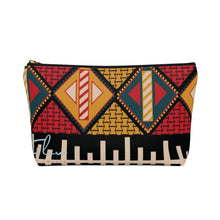 Flow by Tara Davis Tribal Makeup Bag - Flow by Tara Davis