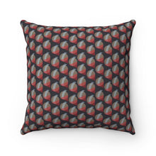 Flow by Tara Davis Geo Circle Pillow - Flow by Tara Davis