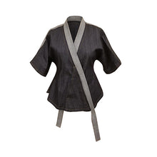 Flow by Tara Davis Denim Kimono Jacket - Flow by Tara Davis