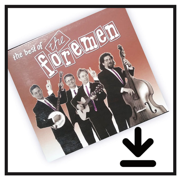 The Best of The Foremen - Download