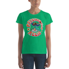 Psychedelic Relic Women's T-Shirt