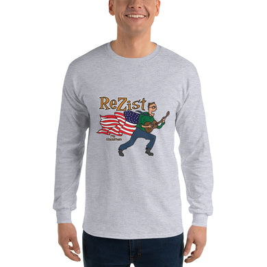 ReZist Long Sleeve T-Shirt