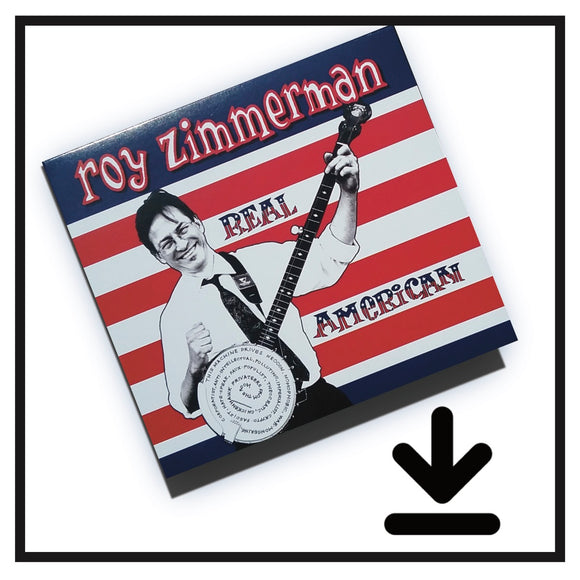 Real American - Download