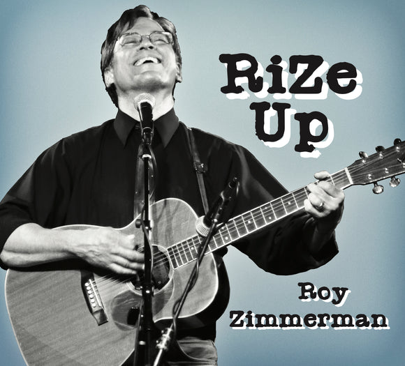 RiZe Up - CD