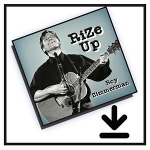 RiZe Up - DOWNLOAD