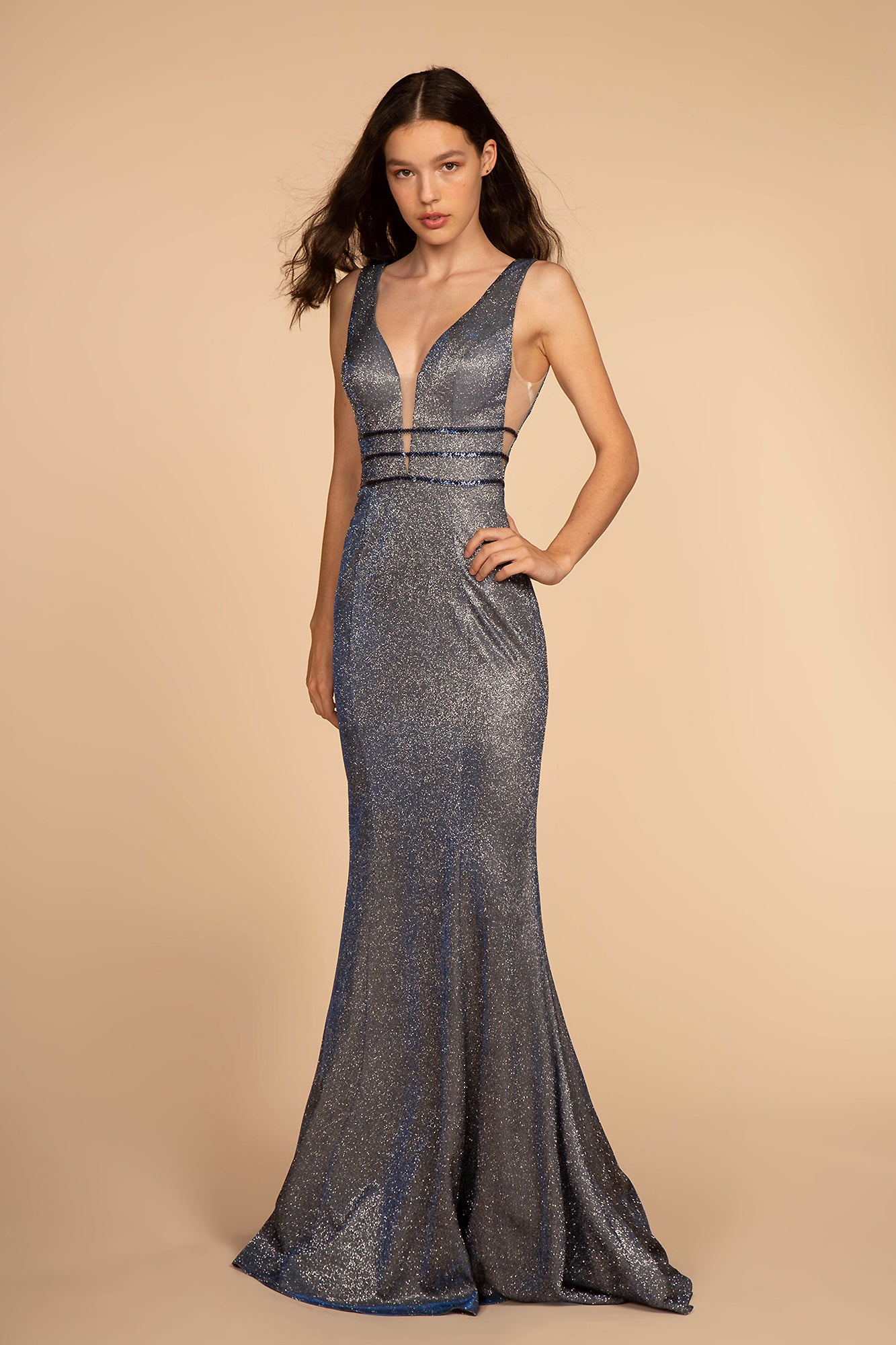 Prom Dress EXL2588 - Extreme Style