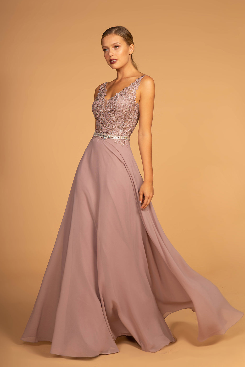 Prom Dress EXL2653 - Extreme Style