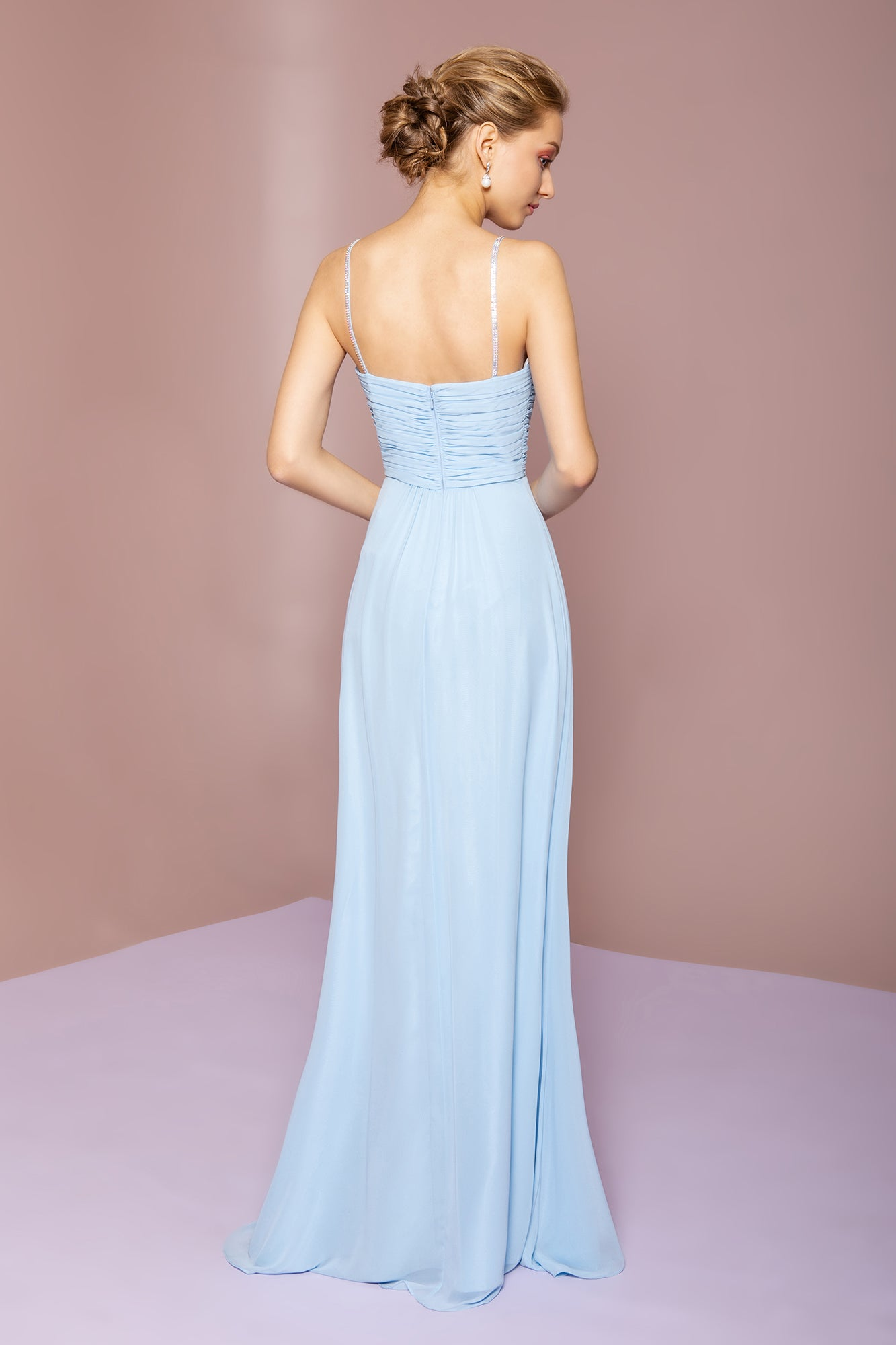 Prom Dress EXL2666 - Extreme Style