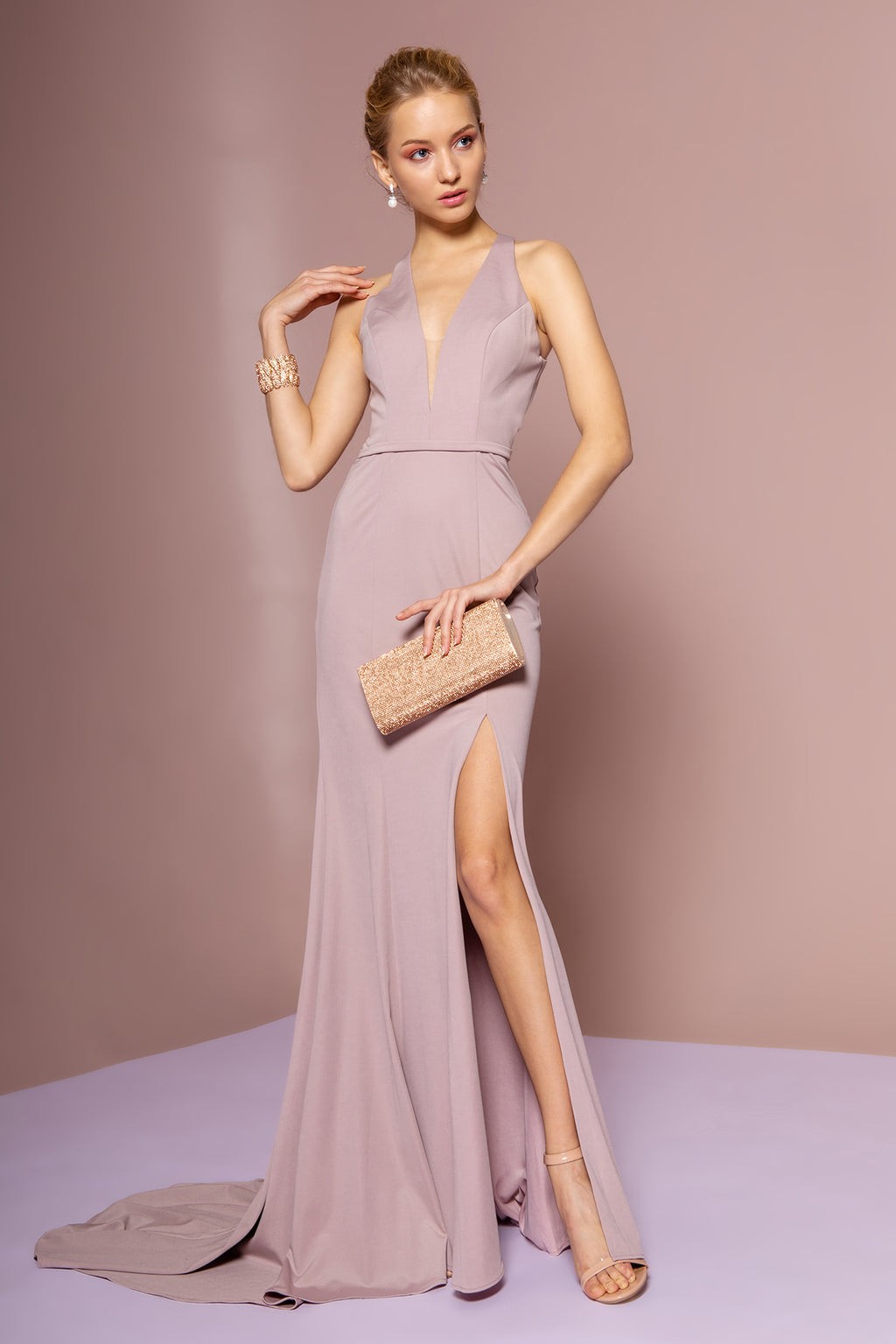 Prom dress EXL2668 - Extreme Style