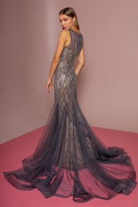 Prom Dress EXL2684 - Extreme Style