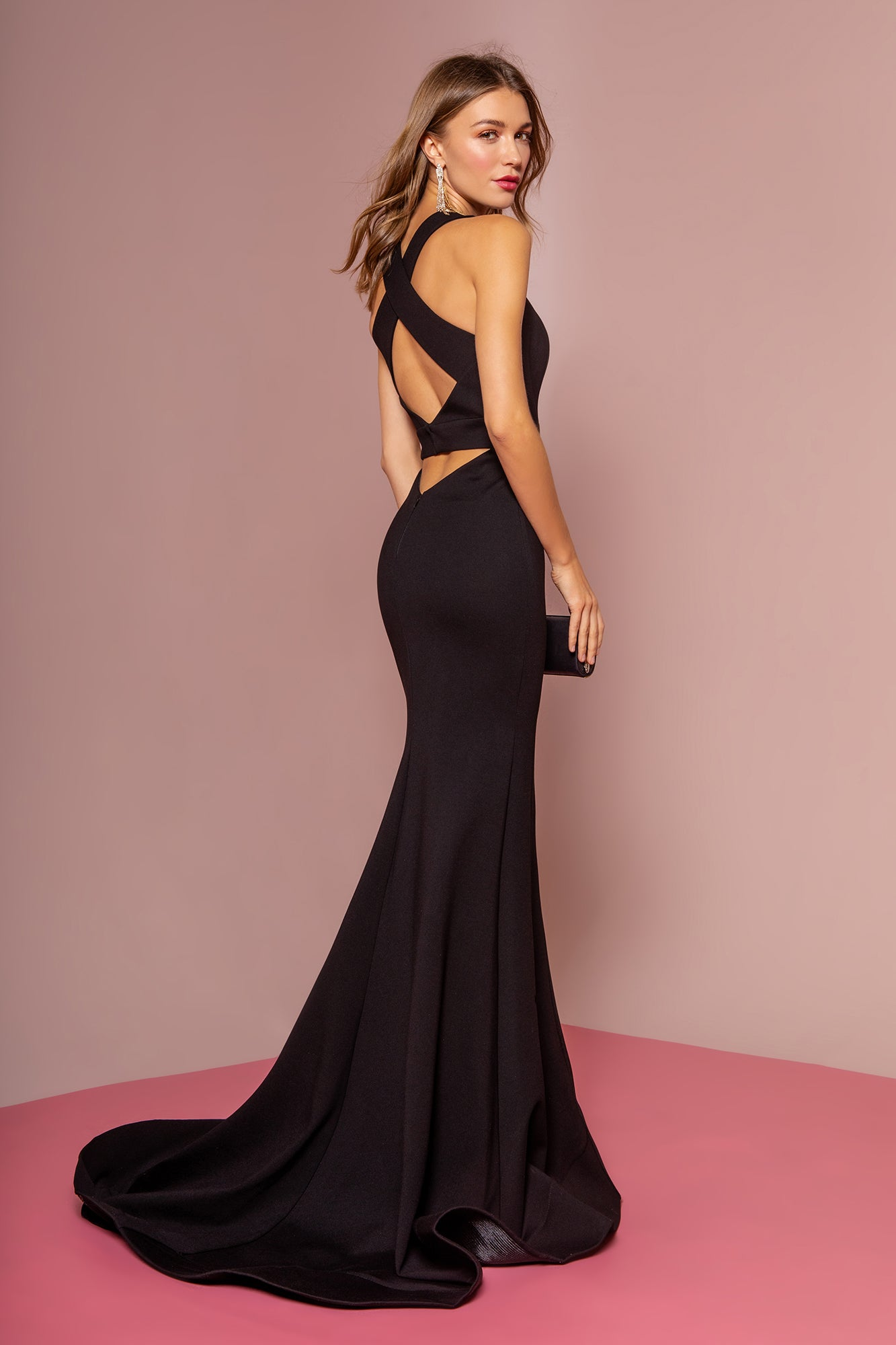 Prom dress EXL2706 - Extreme Style
